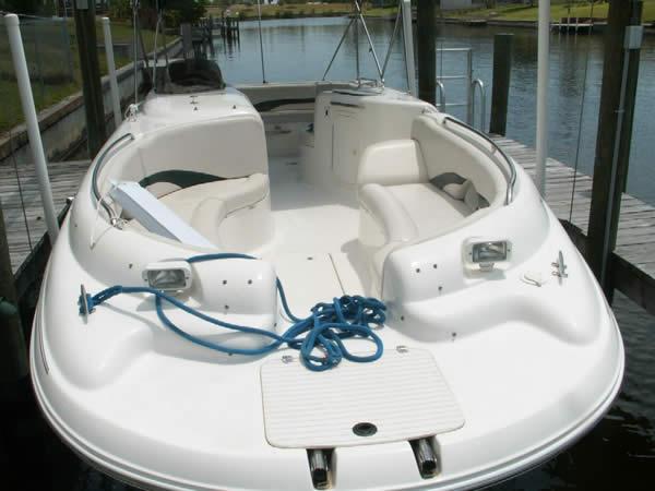 Boatrentals Cape Coral, Florida - Bootsvermietung Cape Coral, Florida